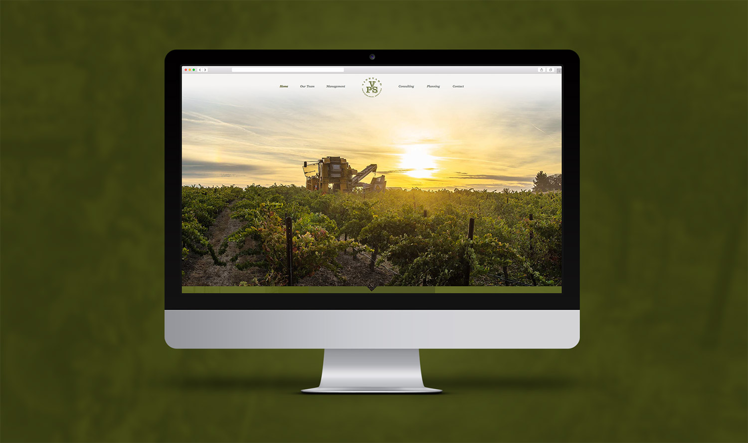 Vineyard Professional Services